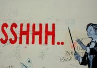 Graffiti. Creative.